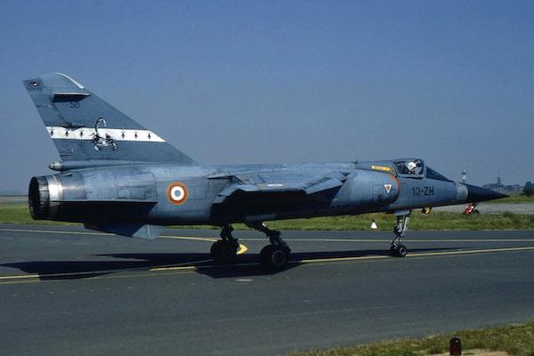 Cambrai 1987